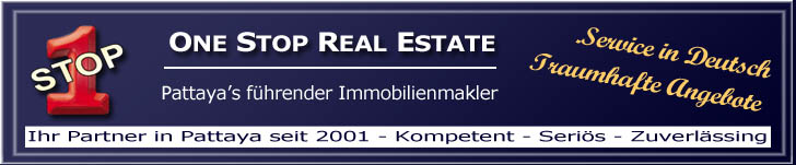 Pattaya Immobilien