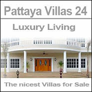 Pattaya Villas